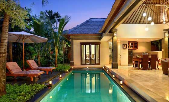 Bali-Villas
