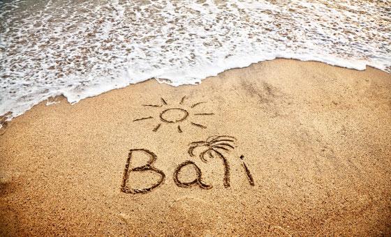 Holiday-Bali