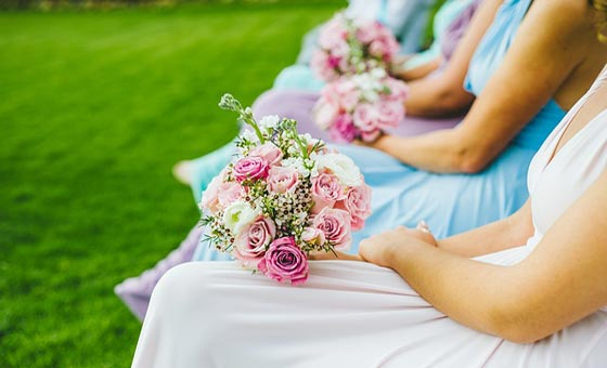 Bridesmaid Robe Trends